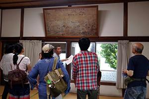 三津浜フィールドワーク